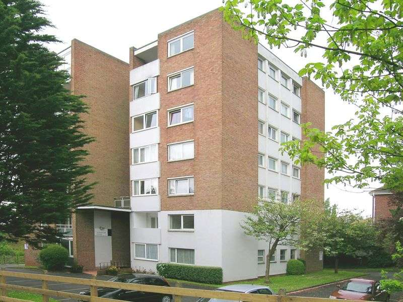 1 Bedroom Flat for sale in Mount Pleasant