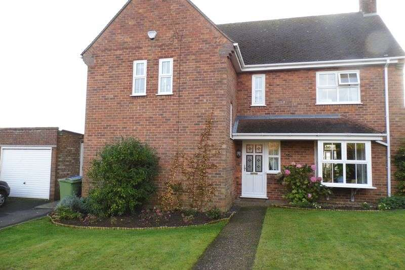 3 Bedrooms Detached House for sale in Salisbury Avenue, BROOKENBY
