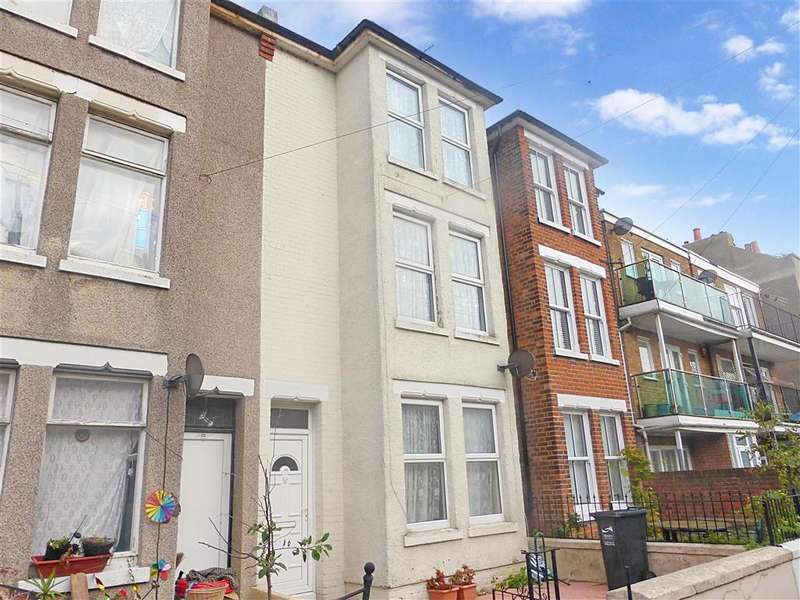 3 Bedrooms Terraced House for sale in Cottage Road, Ramsgate, Kent