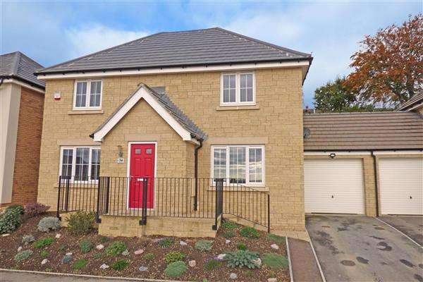 4 Bedrooms House for sale in Atkins Hill, Wincanton