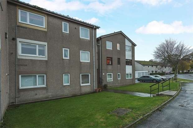 2 Bedrooms Flat for sale in Cloverhill Crescent, Bridge of Don, Aberdeen