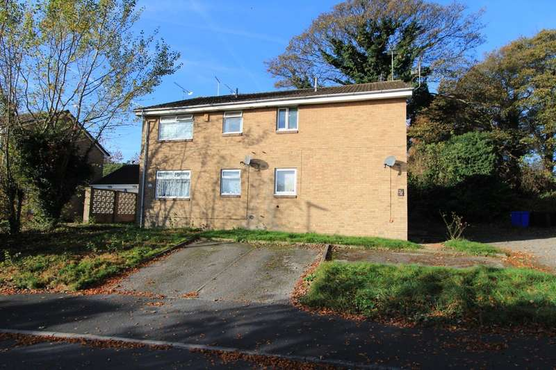 1 Bedroom Flat for sale in Hayes Drive, Halfway
