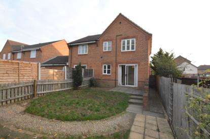 3 Bedrooms End Of Terrace House for sale in Steeple View, Basildon, Essex