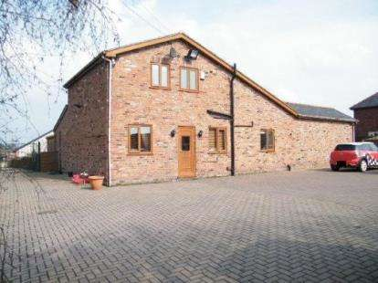 5 Bedrooms Detached House for sale in Rindle Road, Astley, Manchester, Greater Manchester