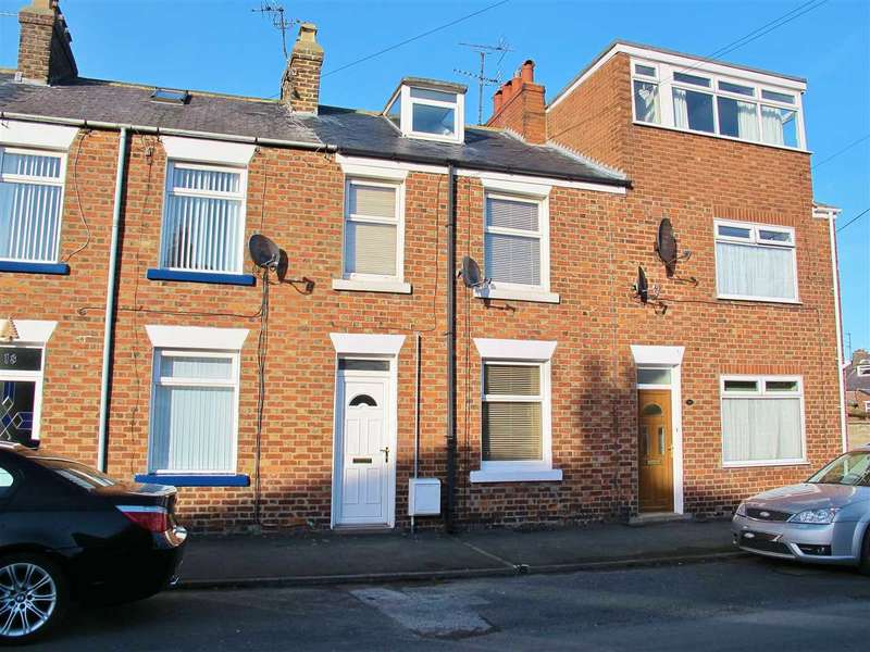 3 Bedrooms House for sale in West Road, Filey