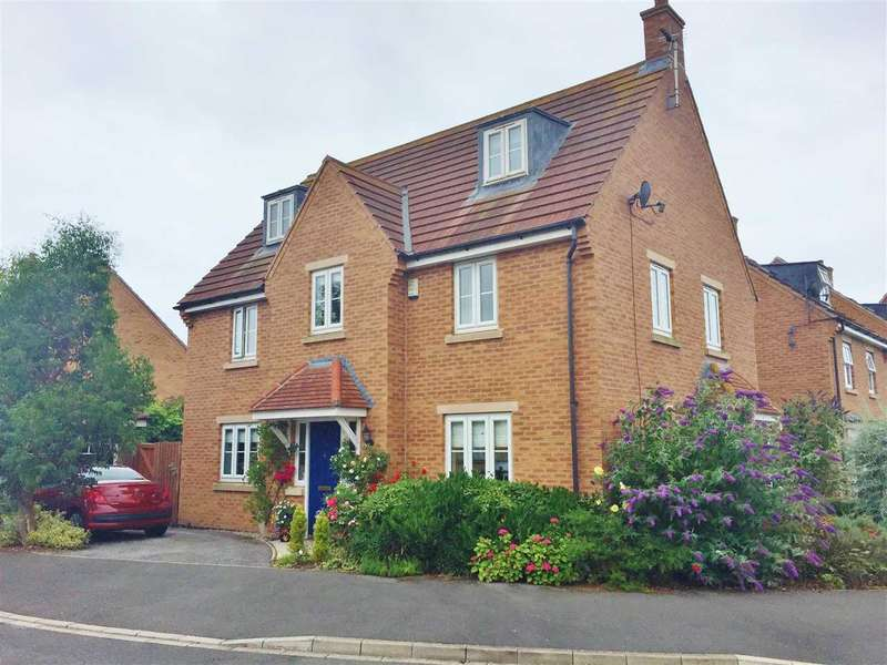 5 Bedrooms House for sale in Pasture Crescent, Herons Reach, Filey
