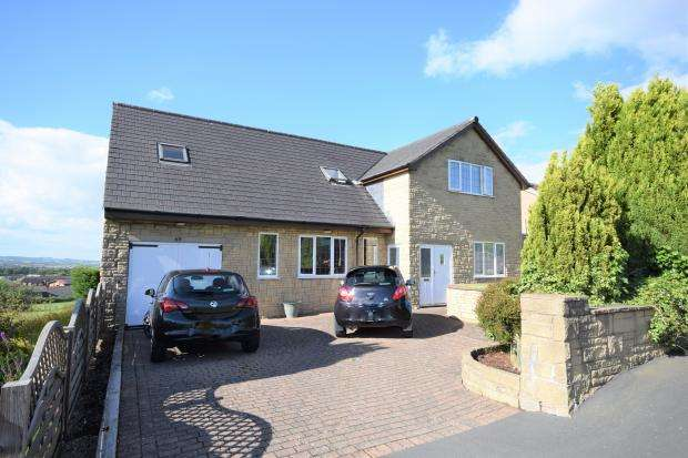 4 Bedrooms Detached House for sale in Box Hill, Scarborough, North Yorkshire, YO12 5NQ