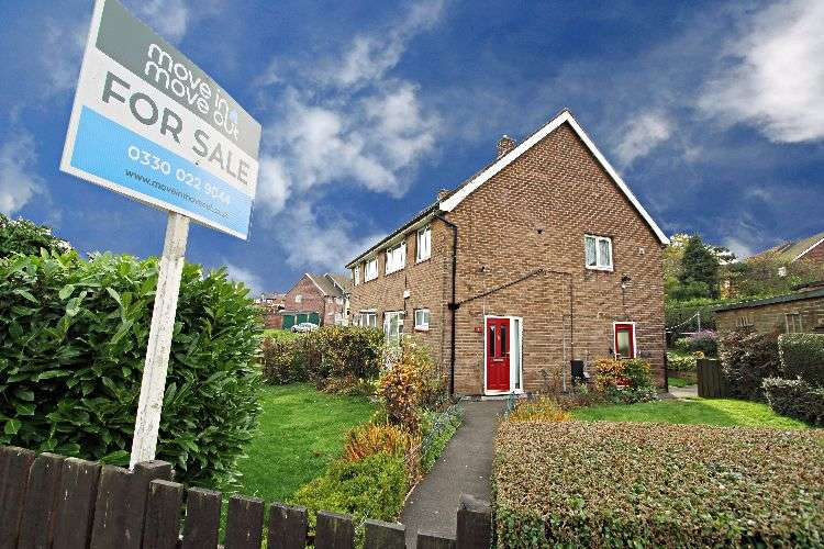 3 Bedrooms Semi Detached House for sale in Hardwick Street, South Yorkshire, S65 3QP
