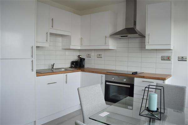 2 Bedrooms Apartment Flat for sale in Arden House, Warwick Road, Birmingham