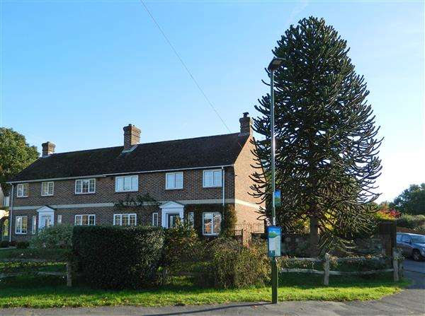 3 Bedrooms House for sale in Taylors Rise, Midhurst, GU29