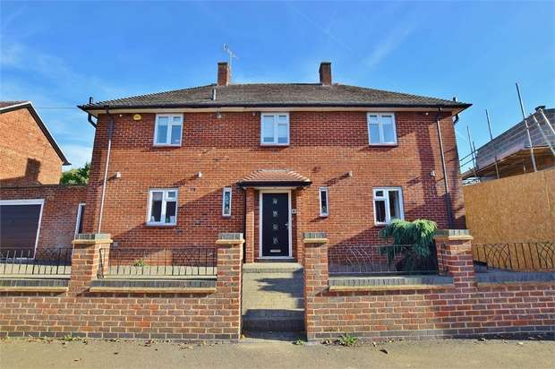 4 Bedrooms Detached House for sale in Harcourt Road, BUSHEY, Hertfordshire