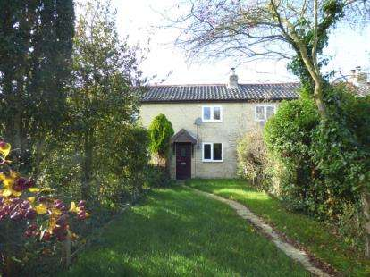2 Bedrooms Terraced House for sale in Lindsey, Ipswich, Suffolk