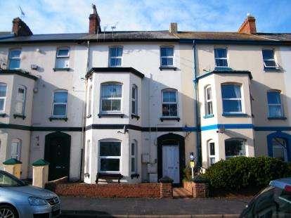 1 Bedroom Flat for sale in Exmouth, Devon