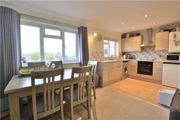 1 Bedroom Maisonette Flat for sale in Court Road, Brockworth, GLOUCESTER, GL3 4EU