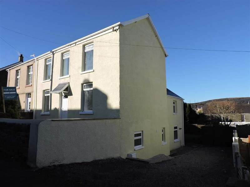 3 Bedrooms Property for sale in Nicholas Road, Glais