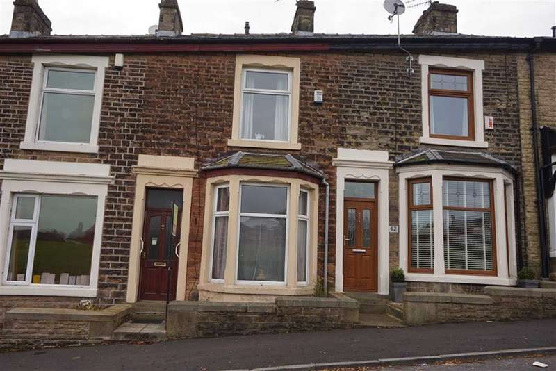 2 Bedrooms Property for sale in Avondale Road, Darwen, Lancahsire