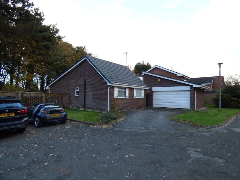 3 Bedrooms Detached Bungalow for sale in The Dell, Liverpool, Merseyside, L12