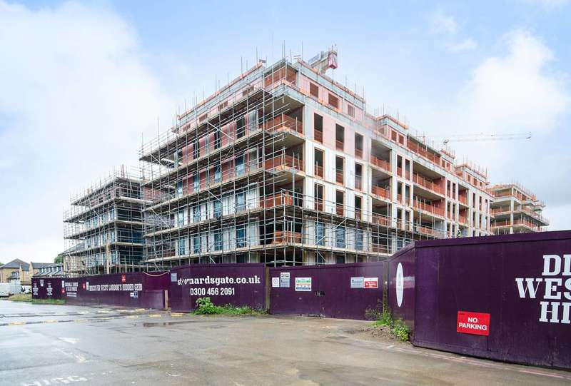 1 Bedroom Flat for sale in Connolly House, Ealing, UB1