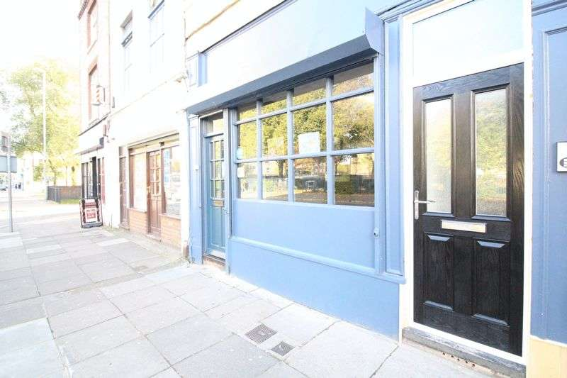 1 Bedroom Flat for sale in Queen Street, Portsmouth