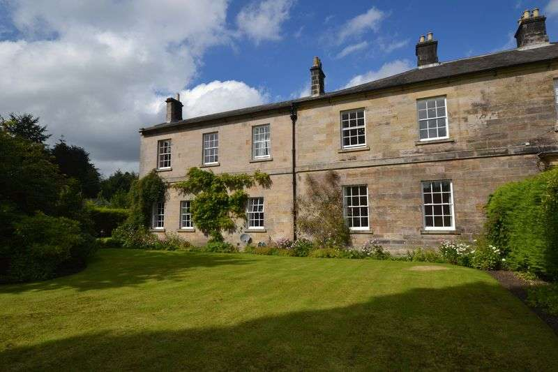 6 Bedrooms Semi Detached House for sale in Harbottle, Morpeth
