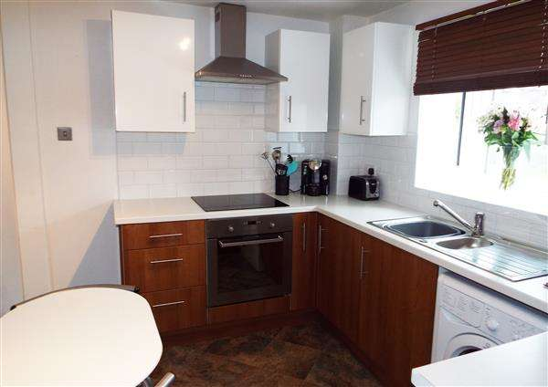 1 Bedroom Terraced House for sale in Boundary Gardens, Oldham