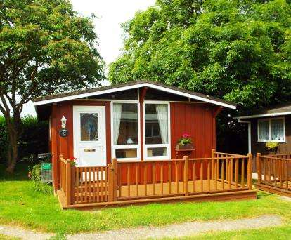 2 Bedrooms Bungalow for sale in Hareparth Hill, Seaton, Devon