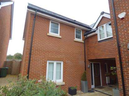 3 Bedrooms Terraced House for sale in Horndean, Waterlooville, Hampshire