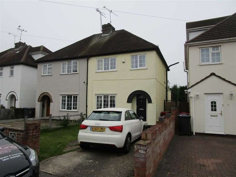 3 Bedrooms Property for sale in Charter Road, Cippenham, Berkshire