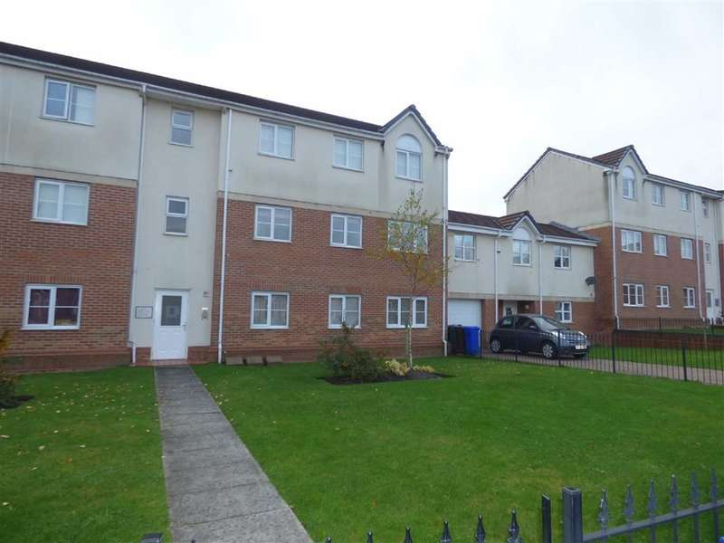 2 Bedrooms Property for sale in Blueberry Avenue, MOSTON, Manchester, M40