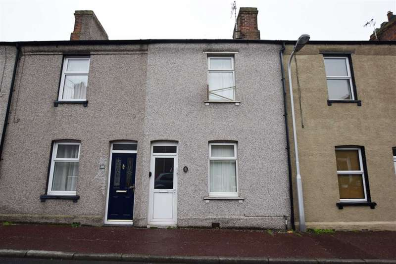 2 Bedrooms Property for sale in Parry Street, Barrow In Furness, Cumbria