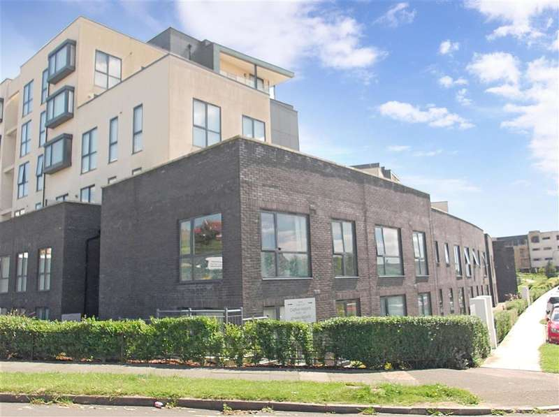 2 Bedrooms Apartment Flat for sale in Suez Way, Saltdean, East Sussex