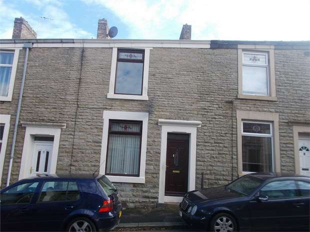 3 Bedrooms Terraced House for sale in Holker Street, Darwen, Lancashire