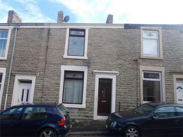 3 Bedrooms Terraced House for sale in Holker Street, Darwen, Lancashire