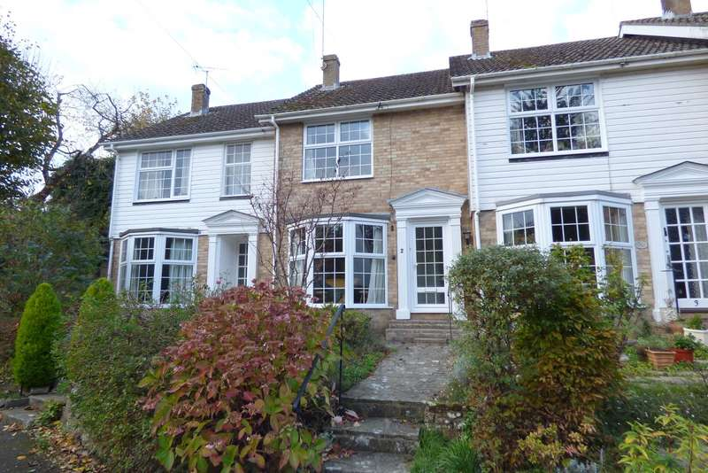 2 Bedrooms House for sale in The Wharf, Midhurst, GU29