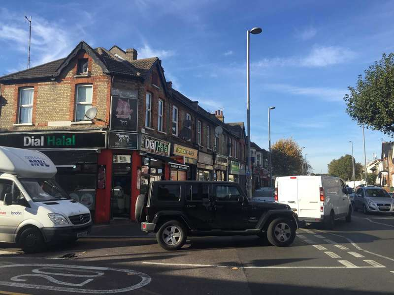 Commercial Property for sale in Hoe Street, London