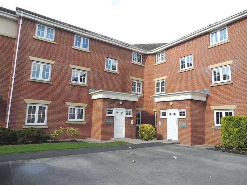 2 Bedrooms Property for sale in Brookheys, HYDE