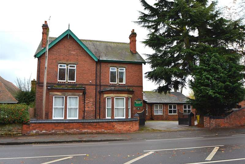 15 Bedrooms Property for sale in Tamworth Road, Long Eaton