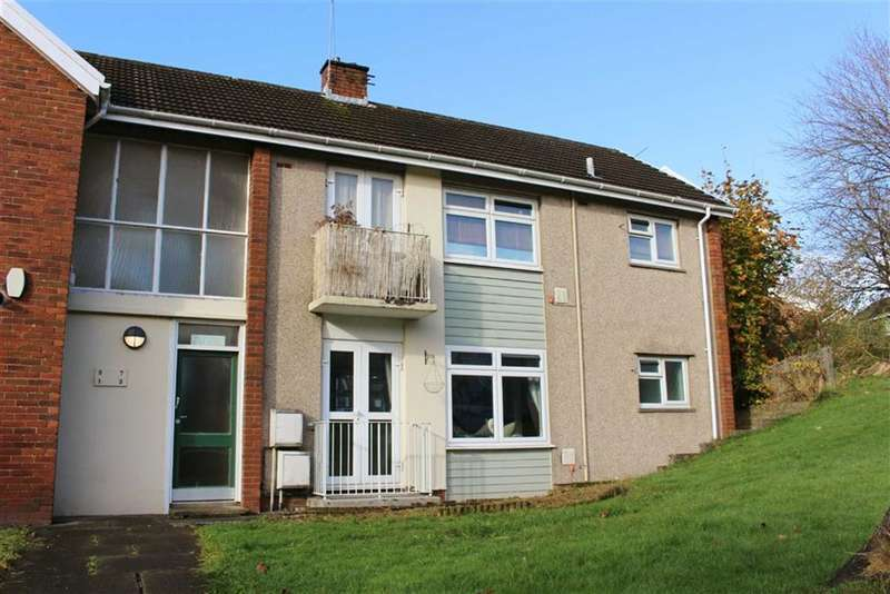 1 Bedroom Flat for sale in Oak Ridge, Sketty, Swansea