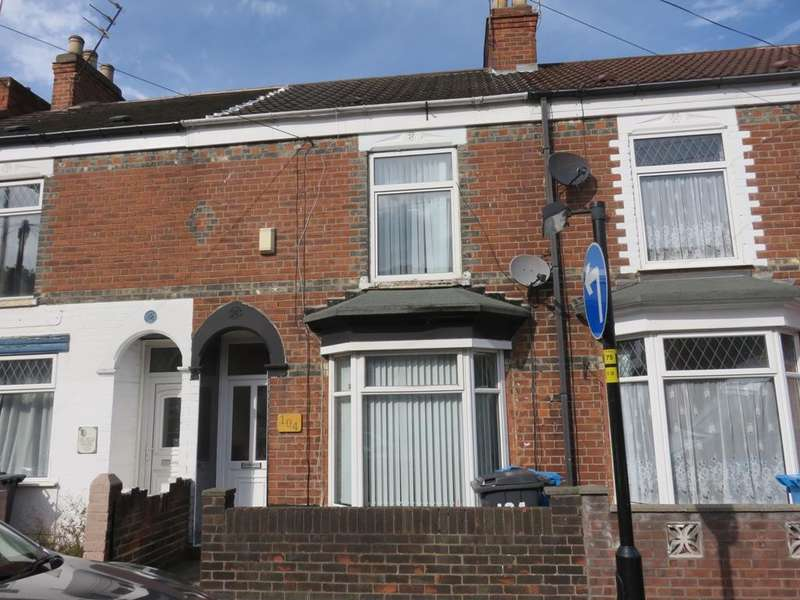 2 Bedrooms House for sale in Welbeck Street, HULL, HU5 3SG