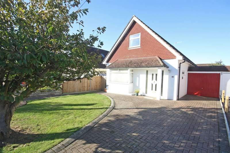 3 Bedrooms Detached House for sale in Park View Road, Salfords, RH1