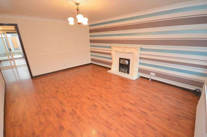 3 Bedrooms Terraced House for sale in Netherfield, Widnes