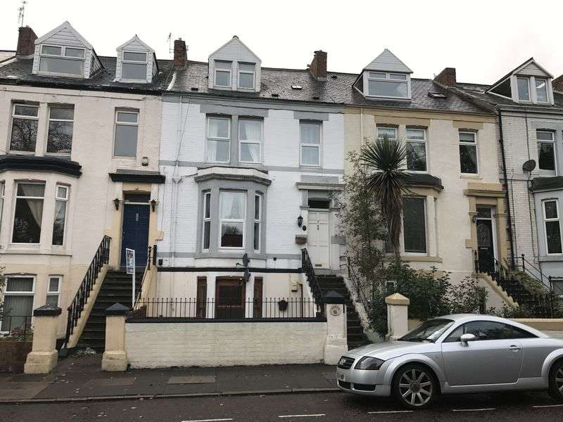 1 Bedroom Flat for sale in Lawe Road, South Shields
