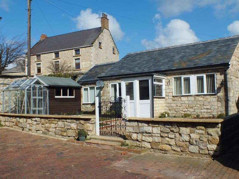1 Bedroom Detached Bungalow for sale in High Street, Conisbrough