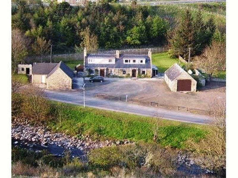 6 Bedrooms House for sale in Bridgend/Smithy Portormin Road, Dunbeath, Caithness