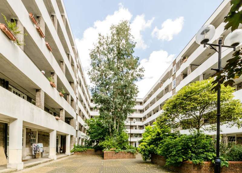 1 Bedroom Flat for sale in Page Street, Westminster, SW1P