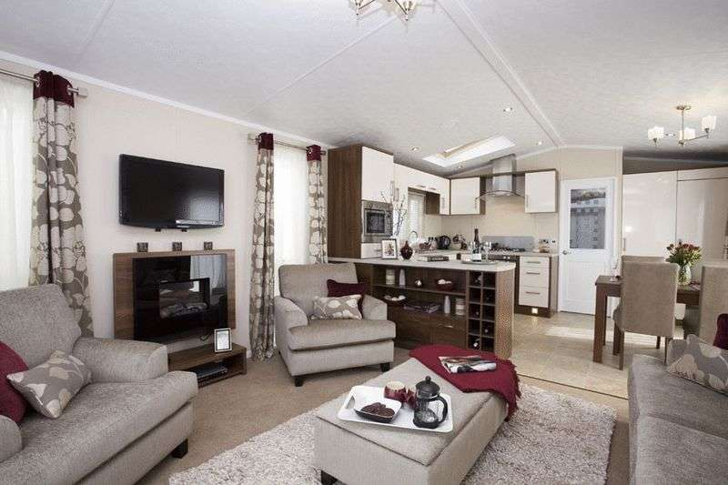 2 Bedrooms Bungalow for sale in 2013 Pemberton Park Lane 42x14