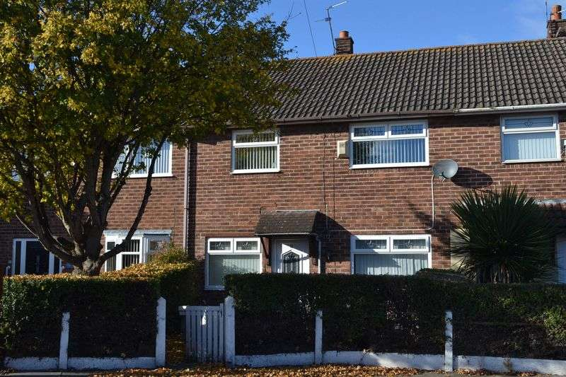 3 Bedrooms Terraced House for sale in St. Leonards Close, Bootle