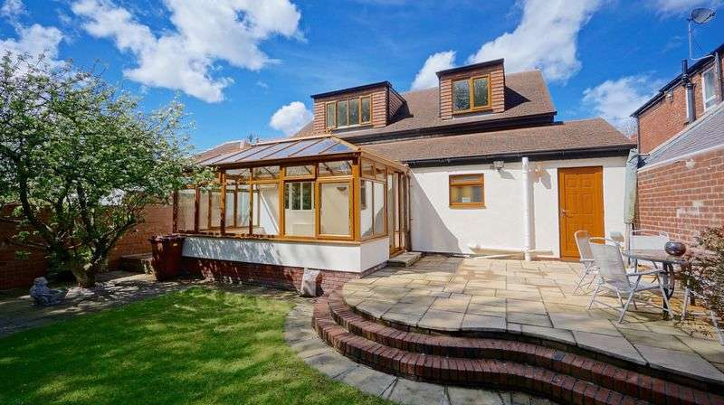 4 Bedrooms Detached Bungalow for sale in ROWANTREE ROAD Walkerville