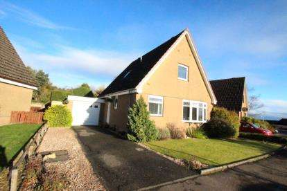 3 Bedrooms Bungalow for sale in Cardean Way, Glenrothes
