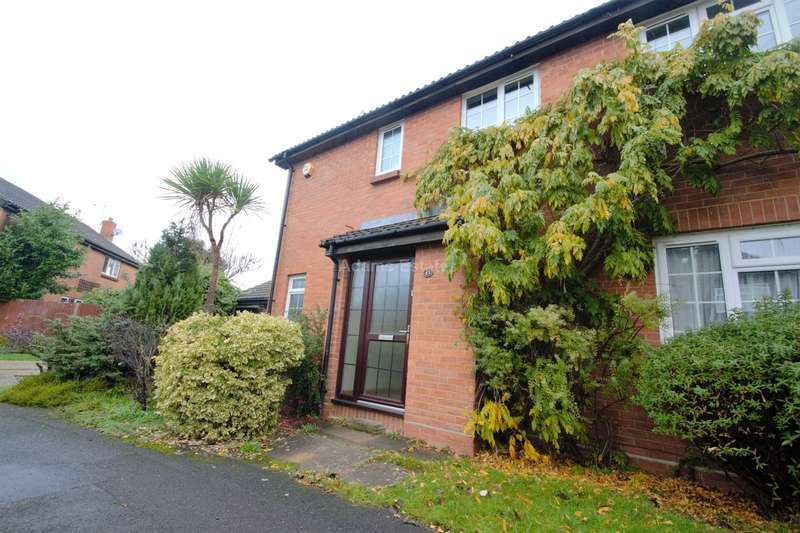 5 Bedrooms Link Detached House for rent in Plympton Close, Lower Earley